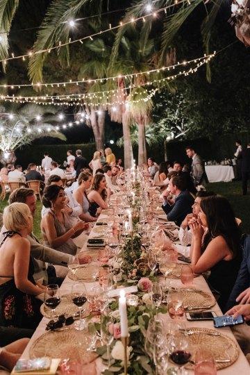 Stunning Rustic Mallorca Destination Wedding – Paco and Aga Photography 45