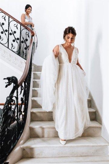 Stunning Rustic Mallorca Destination Wedding – Paco and Aga Photography 5