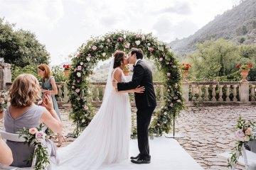 Stunning Rustic Mallorca Destination Wedding – Paco and Aga Photography 51