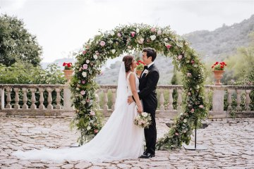Stunning Rustic Mallorca Destination Wedding – Paco and Aga Photography 59