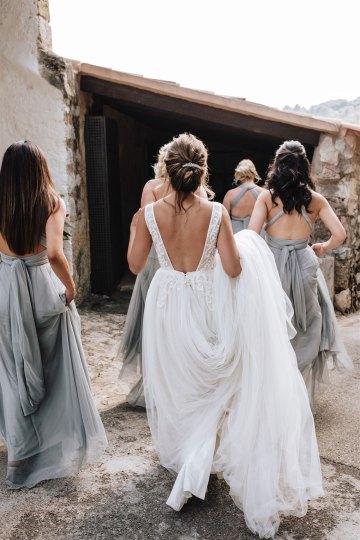 Stunning Rustic Mallorca Destination Wedding – Paco and Aga Photography 6