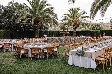 Stunning Rustic Mallorca Destination Wedding – Paco and Aga Photography 62