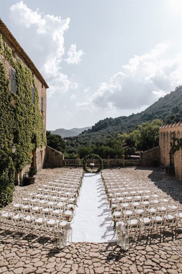 Stunning Rustic Mallorca Destination Wedding – Paco and Aga Photography 8
