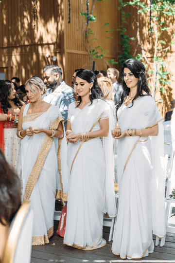 Multicultural Persian and Indian Wedding at Calamigos Ranch – Purity Weddings 31