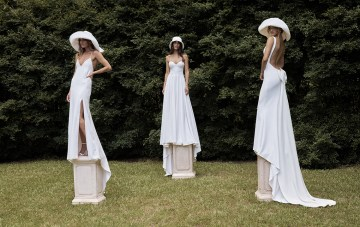 Our Favorite Wedding Dress Trends For 2021 Brides