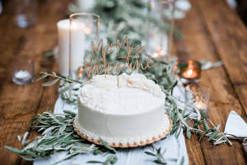 Intimate Enchanting Forest Elopement in Park City Utah – Gabriella Santos Photography 6