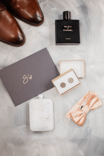 Intimate Enchanting Forest Elopement in Park City Utah – Gabriella Santos Photography 7