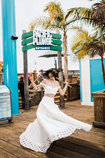 EandW Couture 2021 Summer Haze California Wedding Dress Collection for the Fun Cool Bride – Bridal Musings 24