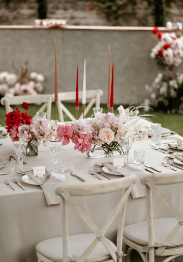 Fashion-forward Countryside Wedding Inspiration – Elmore Court – Laura Martha Photography 51
