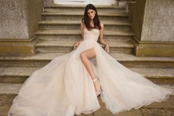 Stunning New 2021 Gala X Wedding Dresses by Galia Lahav – Bridal Musings – G-501-W