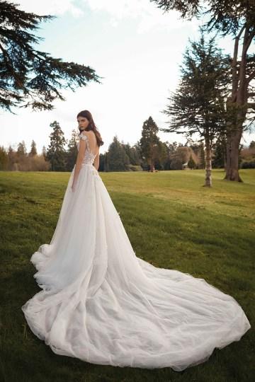 Stunning New 2021 Gala X Wedding Dresses by Galia Lahav – Bridal Musings – G-503-B
