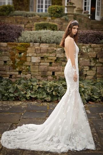 Stunning New 2021 Gala X Wedding Dresses by Galia Lahav – Bridal Musings – G-504-B