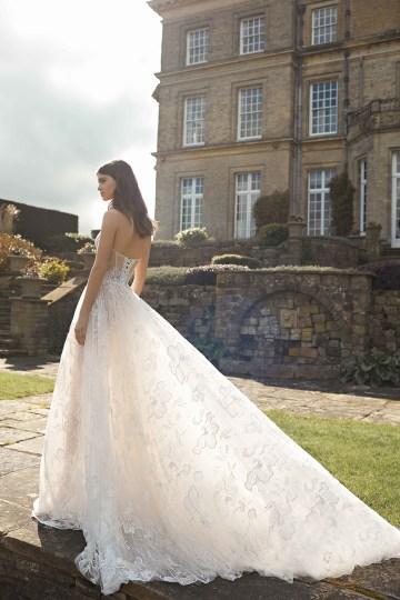 Stunning New 2021 Gala X Wedding Dresses by Galia Lahav – Bridal Musings – G-505-B