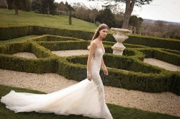 Stunning New 2021 Gala X Wedding Dresses by Galia Lahav – Bridal Musings – G-510-W