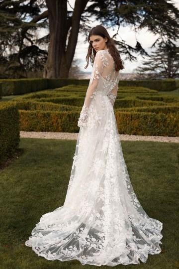 Stunning New 2021 Gala X Wedding Dresses by Galia Lahav – Bridal Musings – G-511-B-w-robe