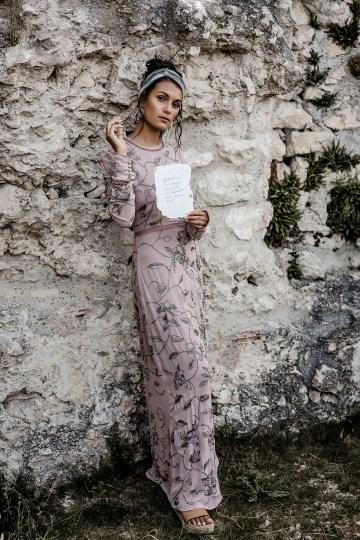 Alternative Vintage European Wedding Inspiration – Claudia Fellino Fotographie 11