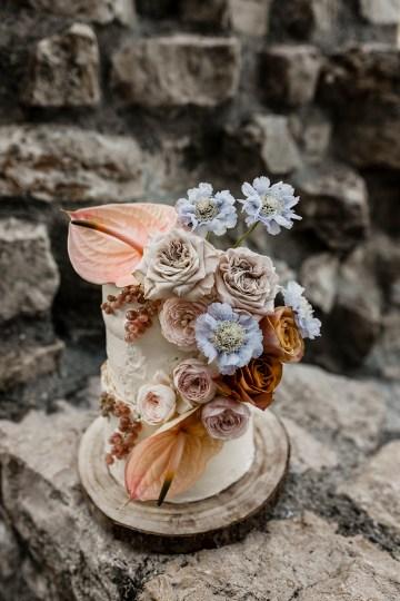 Alternative Vintage European Wedding Inspiration – Claudia Fellino Fotographie 17