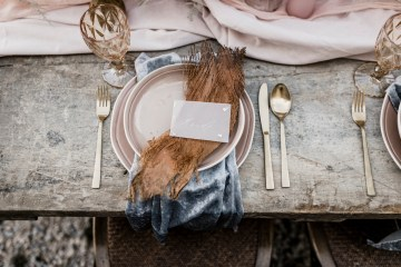 Alternative Vintage European Wedding Inspiration – Claudia Fellino Fotographie 2
