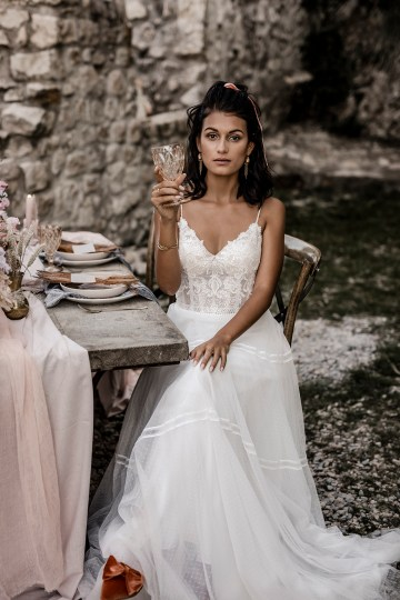 Alternative Vintage European Wedding Inspiration – Claudia Fellino Fotographie 28