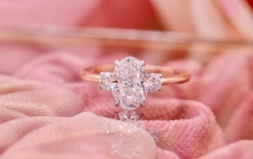 4 Tips For Ensuring You Get Your Dream Engagement Ring (& What To Do If You Don't)