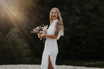 Glam Rock Bridal Inspiration – Christine Ladehoff Fotografie 24