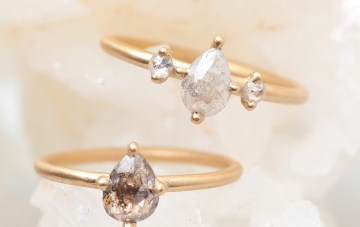 7 Engagement Ring Myths Debunked
