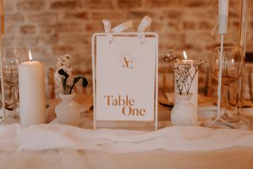 Gender Fluid Wedding Inspiration at Dorfold Hall – Phoebe Jane Photography 3