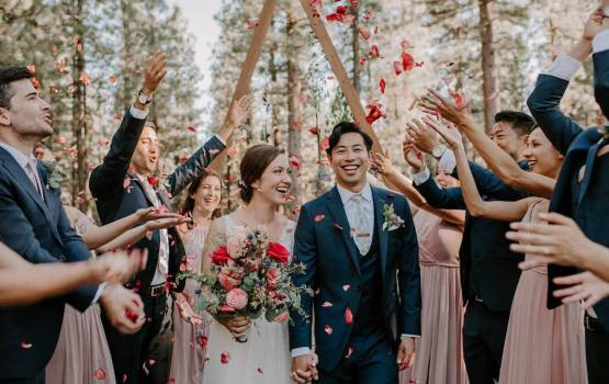 The Best Outdoor Wedding Inspiration For 2021