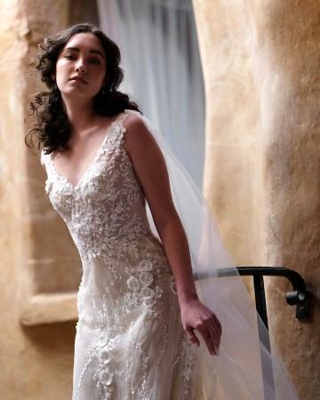 Ellen Wise Couture 2021 Custom Couture Wedding Dresses – Bridal Musings – Arabella Dress 2