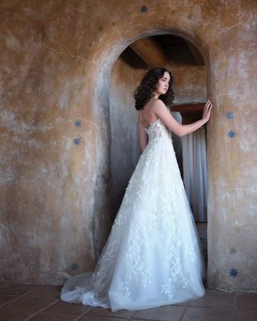 Ellen Wise Couture 2021 Custom Couture Wedding Dresses – Bridal Musings – Briar Dress 2