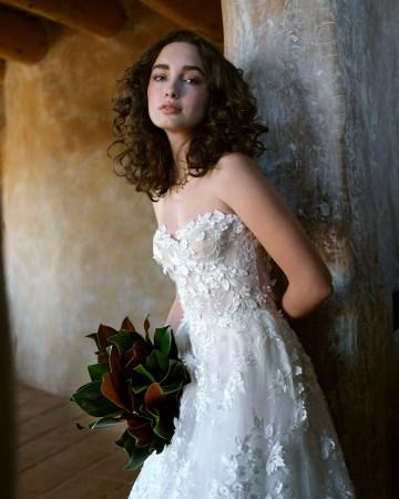 Ellen Wise Couture 2021 Custom Couture Wedding Dresses – Bridal Musings – Briar Dress 3