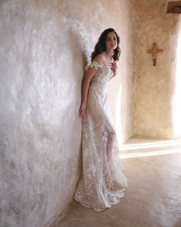 Ellen Wise Couture 2021 Custom Couture Wedding Dresses – Bridal Musings – Isabella Dress 3