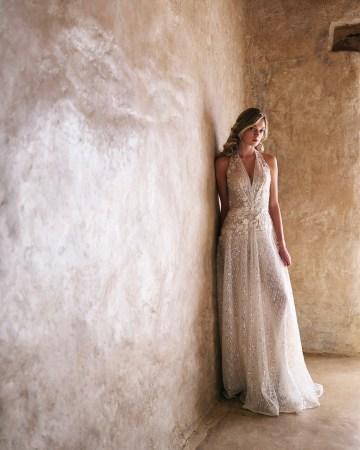 Ellen Wise Couture 2021 Custom Couture Wedding Dresses – Bridal Musings – Perla Dress 1
