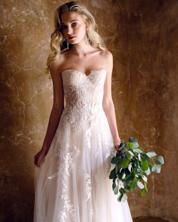 Ellen Wise Couture 2021 Custom Couture Wedding Dresses – Bridal Musings – Seraphina Dress 2