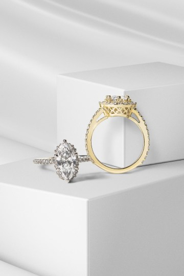 Diamond Nexus Ethical and Affordable Engagement Rings and Wedding Rings – Bridal Musings 5