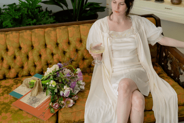 Hip and Casual Parisian Bridal Inspiration – Jackie Tara Studios – Old Time Feeling 3