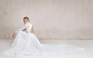 20 Statement Ballgowns For The Fashion-forward Bride