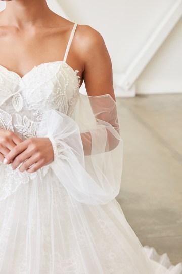 Lyra Vega Online Wedding Dresses Made-to-Measure Under 1200 – Bridal Musings 43
