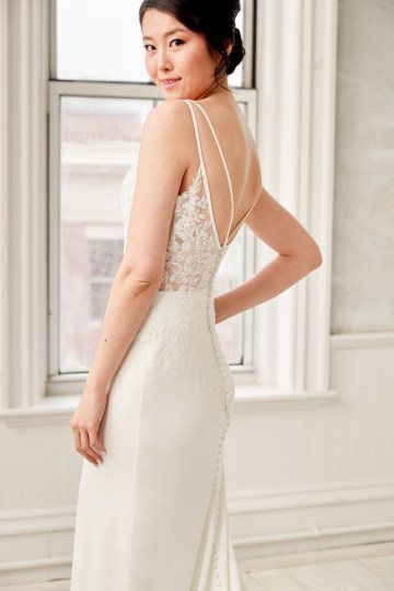 Lyra Vega Online Wedding Dresses Made-to-Measure Under 1200 – Bridal Musings 58