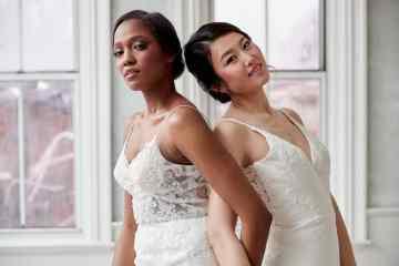 Lyra Vega Online Wedding Dresses Made-to-Measure Under 1200 – Bridal Musings 65