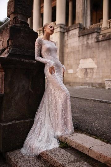 Ultra-Stylish New Wedding Dresses By Mila Bridal (For Under 1000) – Andreatta Dress – Bridal Musings 5