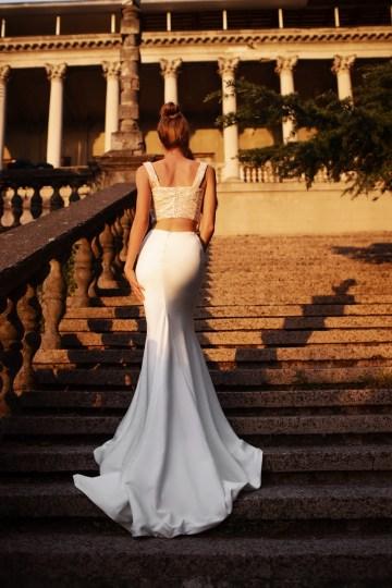 Ultra-Stylish New Wedding Dresses By Mila Bridal (For Under 1000) – Charlotte Dress – Bridal Musings 2