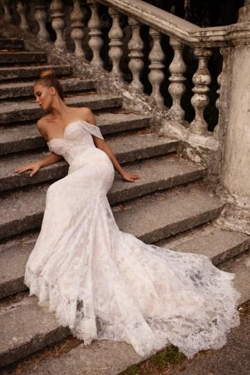 Ultra-Stylish New Wedding Dresses By Mila Bridal (For Under 1000) – Olivia Dress – Bridal Musings 3