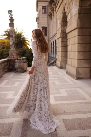 Ultra-Stylish New Wedding Dresses By Mila Bridal (For Under 1000) – Orla Dress – Bridal Musings 2