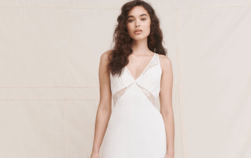 Run, Don't Walk: Reformation Is Having A Sale, Bridal & Bridesmaid Dresses Included
