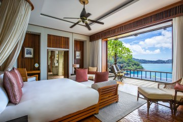 Anantara Maia Seychelles Villas in The Seychelles Islands – The Best Wedding Destinations and Venues in Africa – Exalt Africa – Love From Mwai – Bridal Musings 2