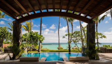 One and Only Le Saint Geran in Mauritius – The Best Wedding Destinations and Venues in Africa – Exalt Africa – Love From Mwai – Bridal Musings 1