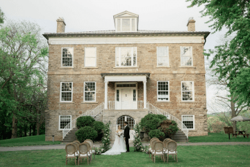 Romantic Willowbank Mansion Toronto Wedding Inspiration – Lisa Vigliotta Photography – Nobl Events – Bridal Musings 67