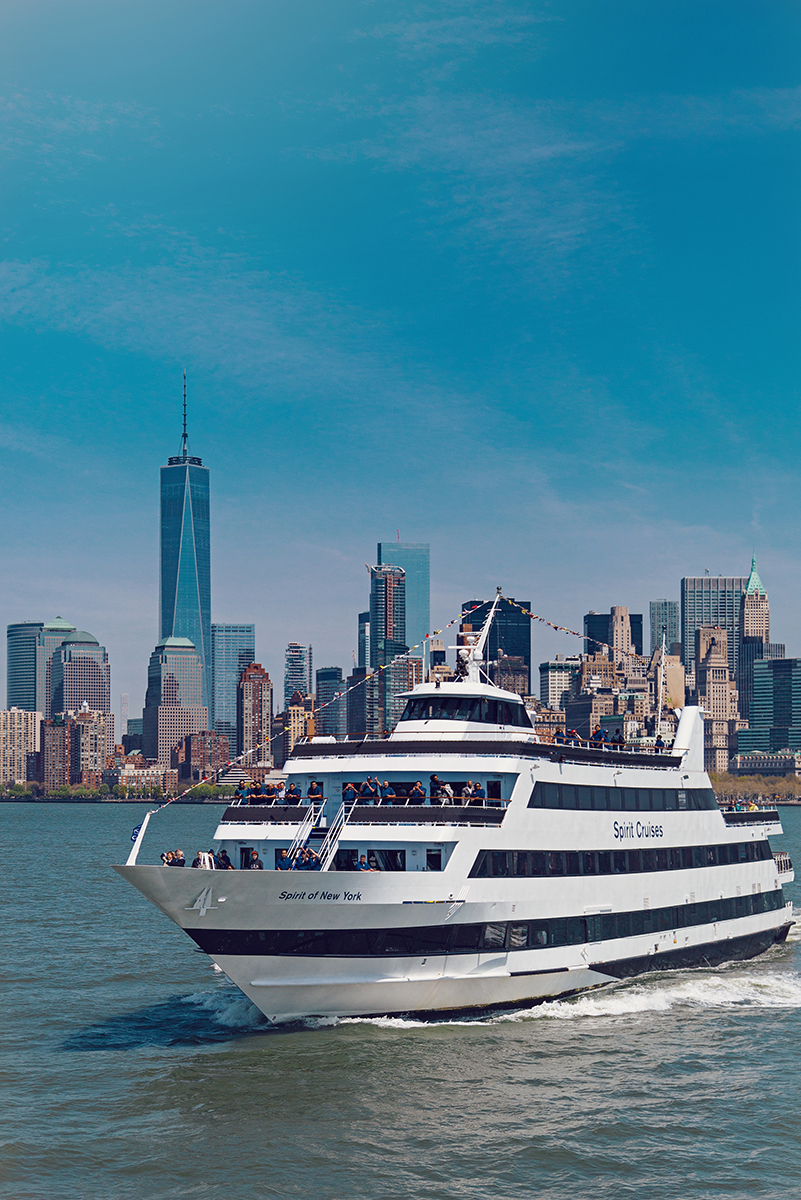 Entertainment Cruises Offers Stunning Views Of New York