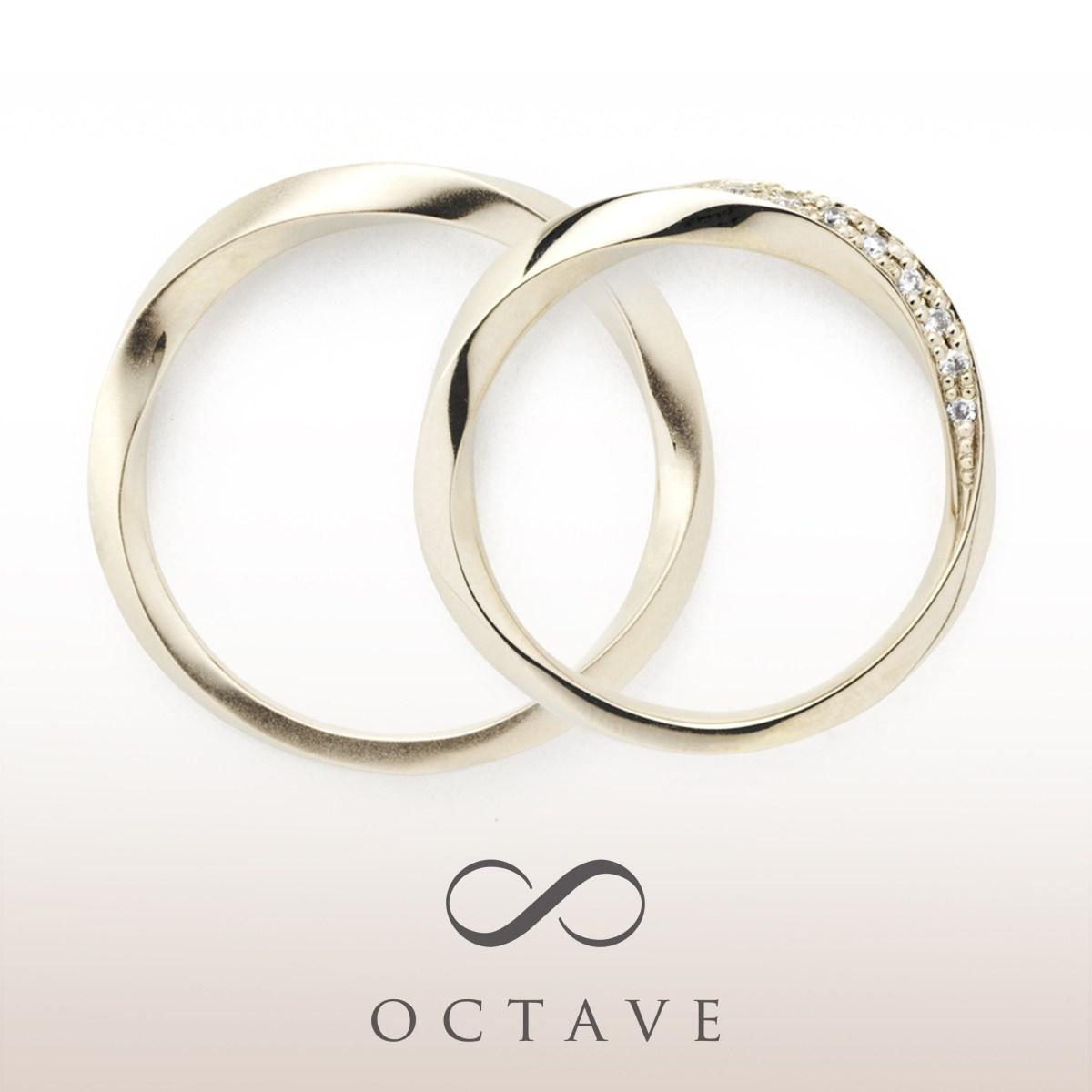 オクターヴ,OCTAVE,結婚指輪,誕生石,ベビーリング,富士,沼津,御殿場,三島